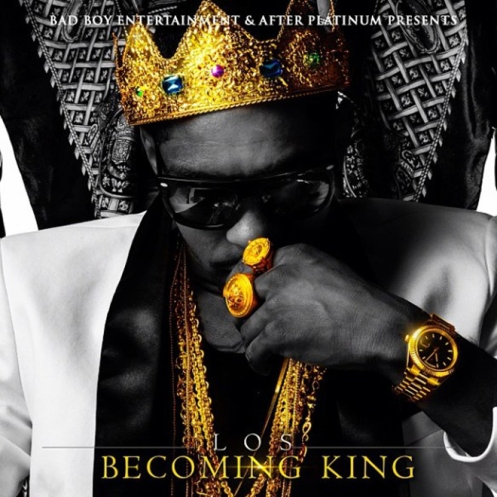 los-becoming-king-mixtape